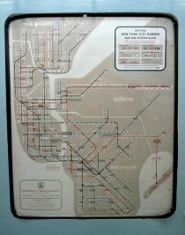 Subway Map